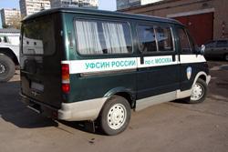 ГАЗ 2217 «Соболь»