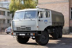 КАМАЗ-43114