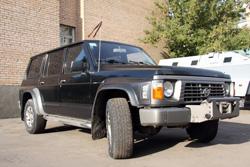 Nissan Patrol GR (Y60)