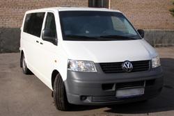Volkswagen T5 Transporter CDI